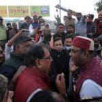 BHOPAL : सुभाष चंद्र बोस की मूर्ति हटाने पर भिड़ गए मंत्री और पूर्व मंत्री