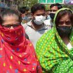 MP : पति को 50 फीसदी से ज्यादा संक्रमण, रेमडेसिविर के लिए 3 दिन से भटक रही हूं, धमकी मिल रही है