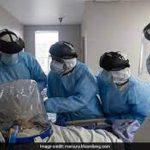 उज्जैन बीजेपी नेता की ऑक्सीजन न मिलने मौत, हमदर्दी जताने पहुंचे सांसद तो भड़के परिजन