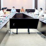 MP कैबिनेट बैठक में CM के सामने गृहमंत्री नरोत्त भड़के