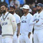 इंग्लैंड टेस्ट सीरीज पर संकट:पंत समेत 2 खिलाड़ियों के बाद एक कोचिंग स्टाफ भी कोरोना पॉजिटिव