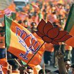महाराष्ट्र : खड़से ने दी बीजेपी को करारी चोट, जलगांव में BJP को बड़ा झटका
